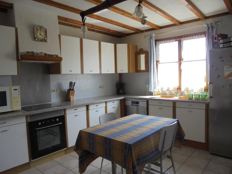 Vente maison / villa Cluses 375000€ - Photo 6