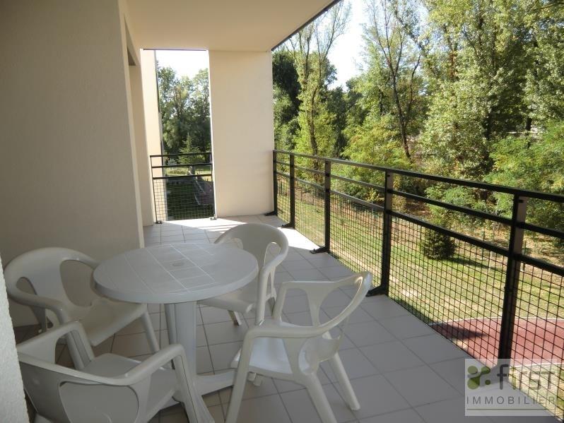 Venta  apartamento Aix les bains 380000€ - Fotografía 2