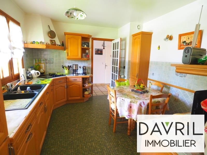 Vente maison / villa Andresy 520000€ - Photo 4