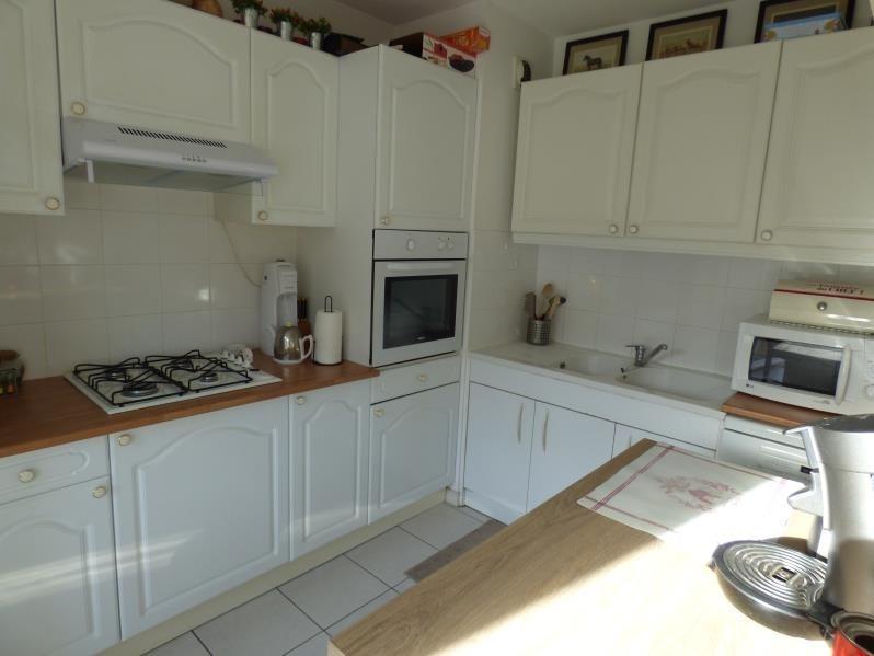 Vente appartement Bourgoin jallieu 193000€ - Photo 2