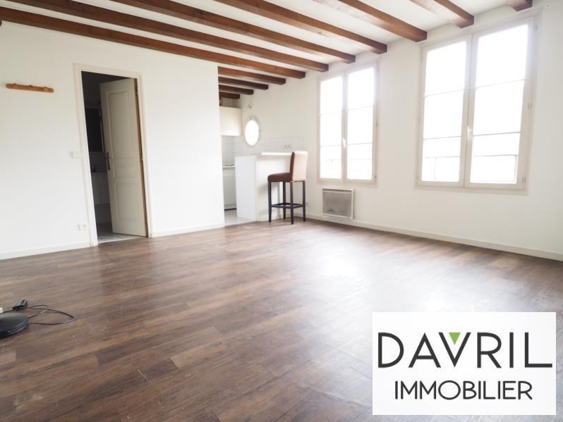 Revenda apartamento Andresy 119000€ - Fotografia 1