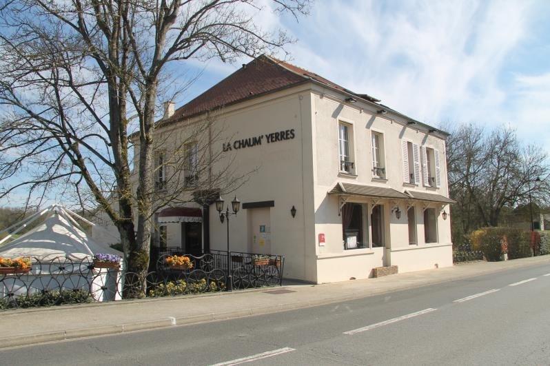 Sale building Chaumes en brie 482000€ - Picture 2