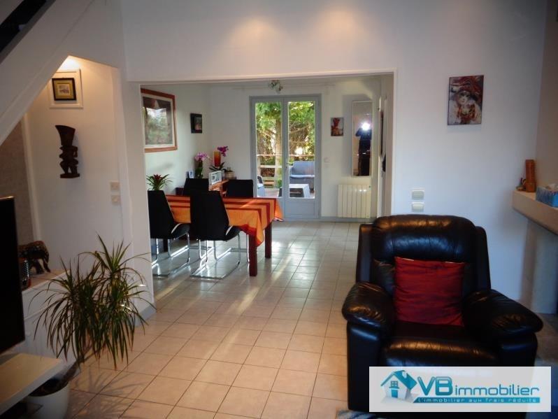 Vente maison / villa Savigny sur orge 372000€ - Photo 2