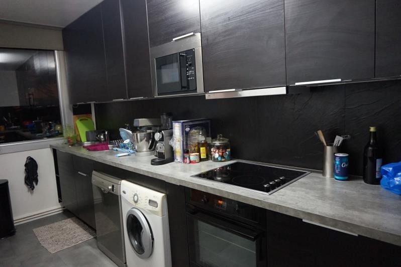 Rental apartment Levallois perret 1 920€ CC - Picture 10