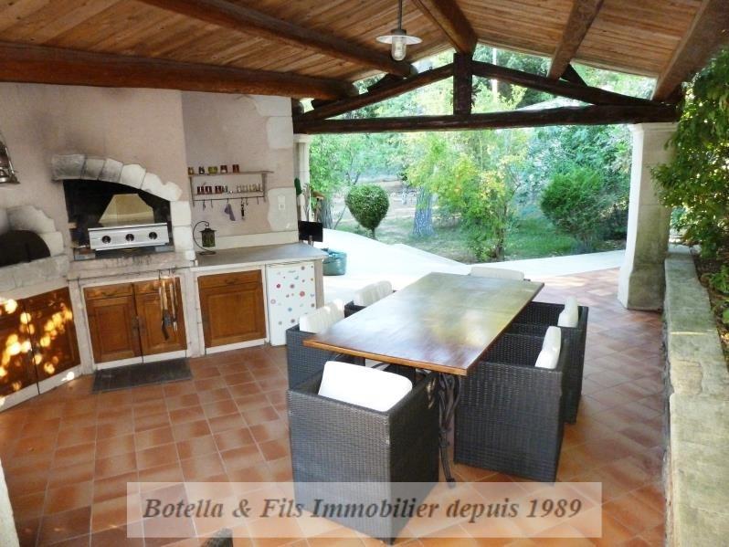 Venta  casa St paulet de caisson 435000€ - Fotografía 14