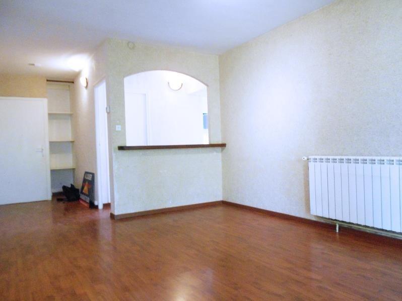 Verkoop  appartement Nimes 99000€ - Foto 4