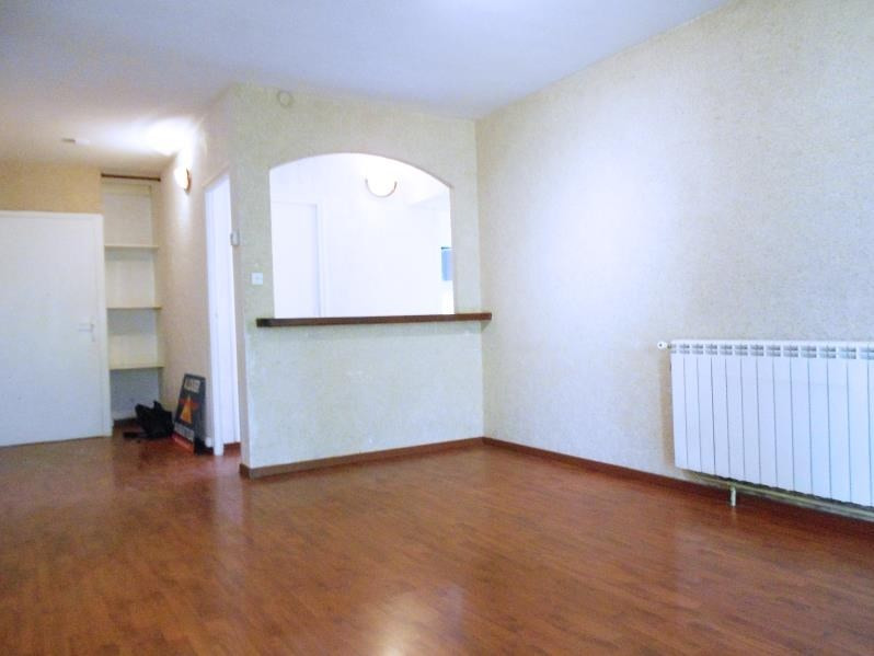 Vente appartement Nimes 105000€ - Photo 4