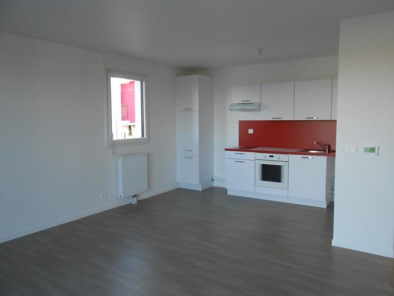 Locação apartamento Fleury sur orne 530€ CC - Fotografia 1