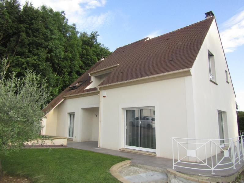 Maison individuelle bornel - 5 pièce (s) - 180 m²