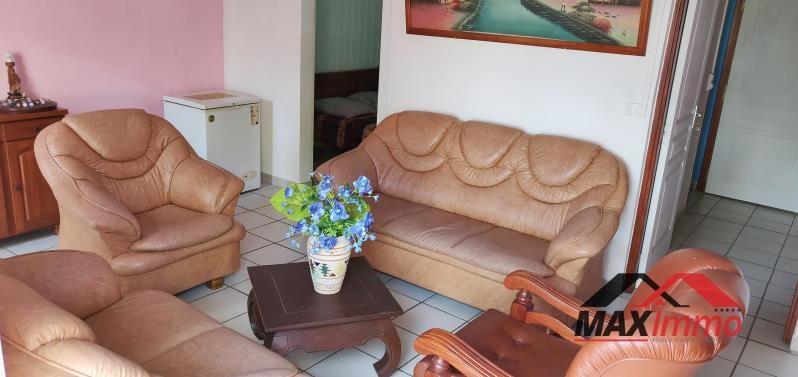 Vente maison / villa Saint joseph 138000€ - Photo 2