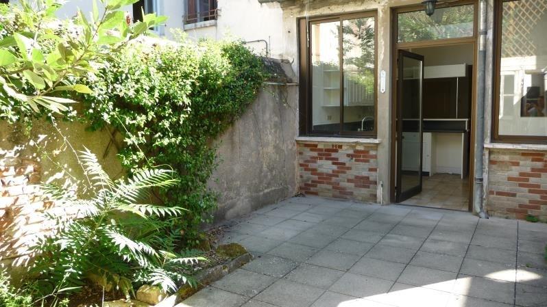 Sale house / villa St jean de losne 117000€ - Picture 6