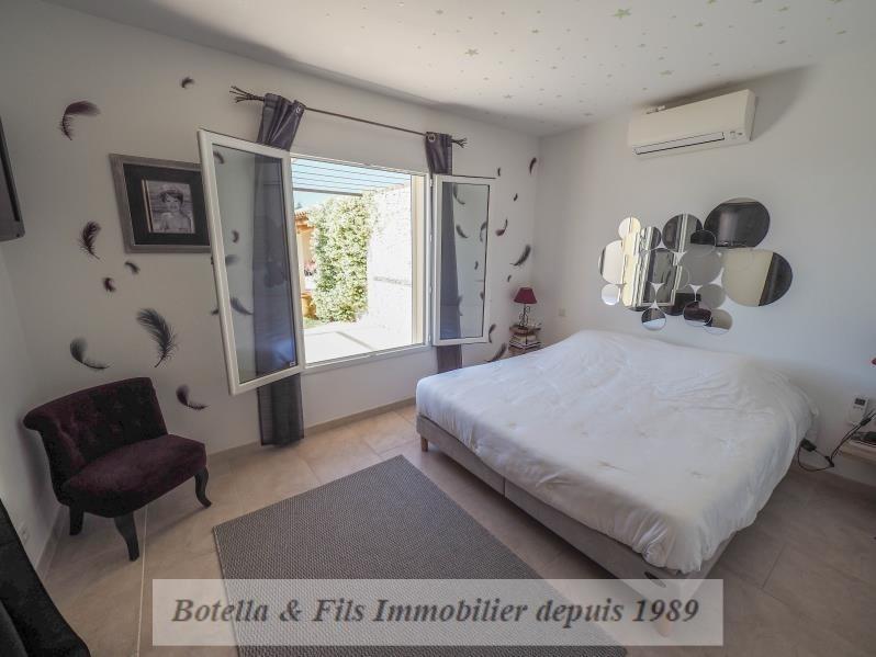 Vente de prestige maison / villa Uzes 630000€ - Photo 15