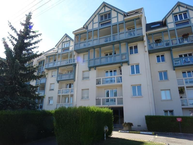 Sale apartment St andre les vergers 73810€ - Picture 1