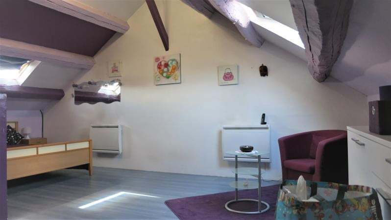 Vente maison / villa Quincy voisins 167700€ - Photo 3