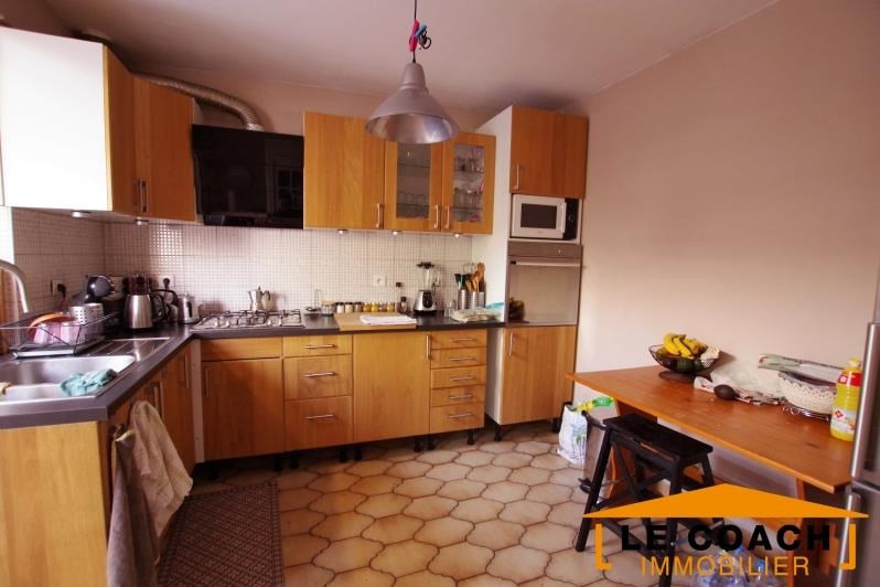 Sale house / villa Gagny 257000€ - Picture 2