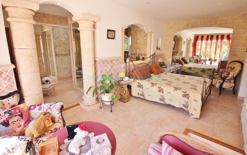 Vente de prestige maison / villa Peymeinade 995000€ - Photo 16