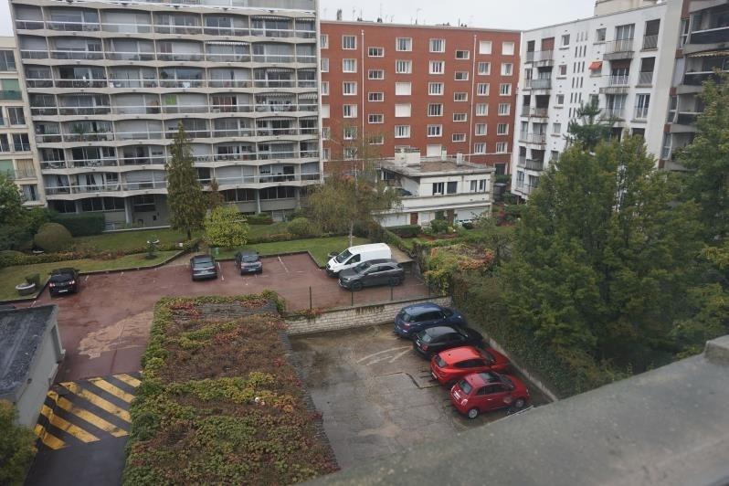 Rental apartment Courbevoie 1480€ CC - Picture 5