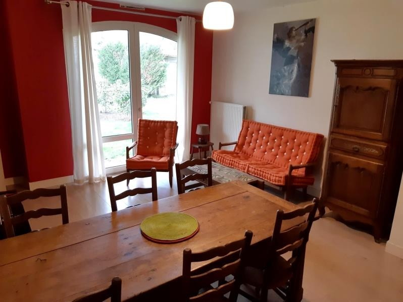 Vente appartement Blois 130 800€ - Photo 1