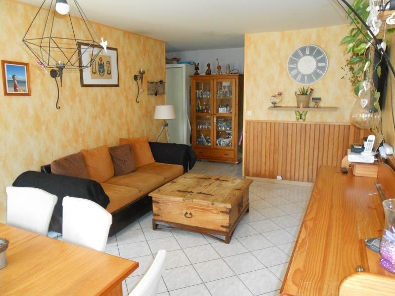 Sale apartment Le havre 106000€ - Picture 2