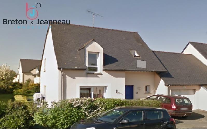 Location maison / villa Louverne 658€ CC - Photo 1
