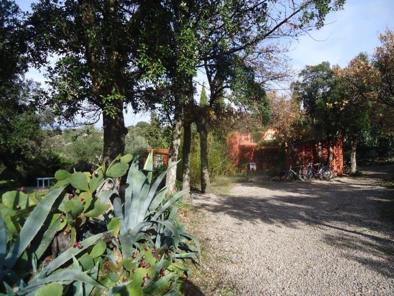 Verkoop  huis Oms 328600€ - Foto 3