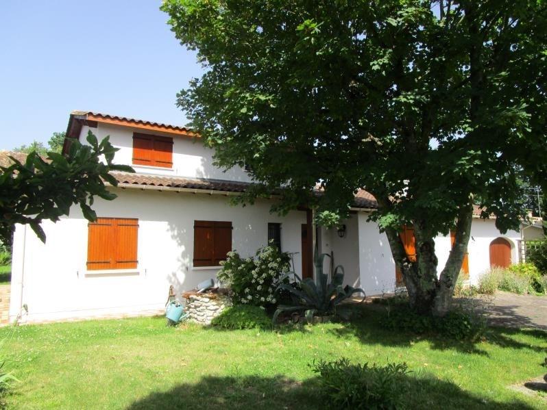 Sale house / villa St sulpice et cameyrac 396000€ - Picture 1