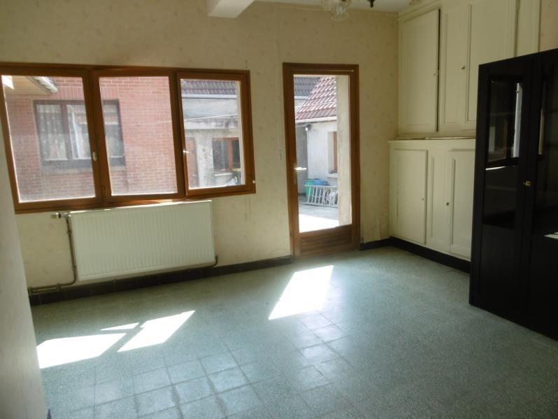 Vente maison / villa Drouvin le marais 125000€ - Photo 4