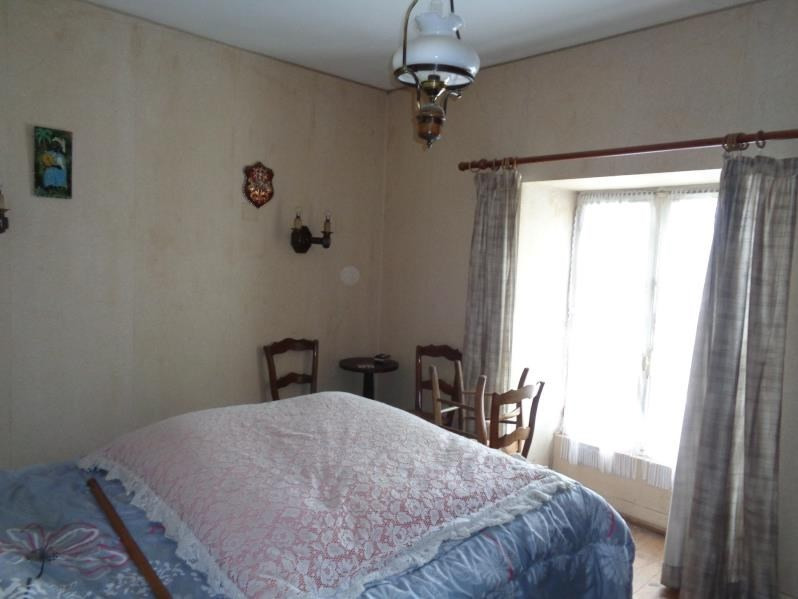 Vente maison / villa La mothe st heray 27 950€ - Photo 3