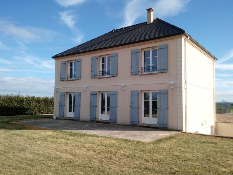 Rental house / villa Beauvais 1250€ CC - Picture 1