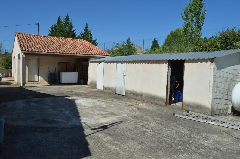 Vente maison / villa St maximin la ste baume 323300€ - Photo 5