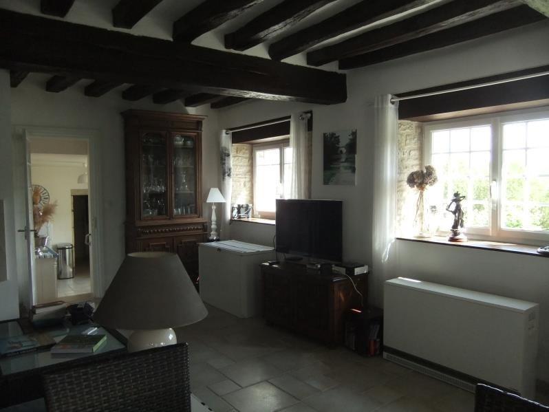 Vente maison / villa Chatel censoir 218000€ - Photo 8