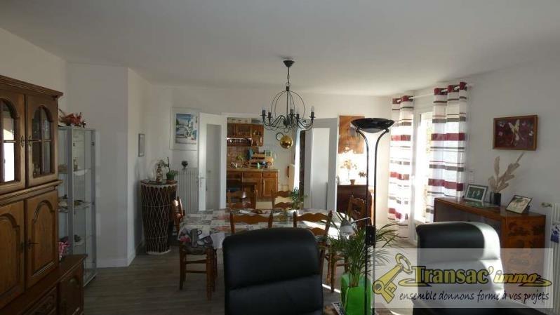 Sale house / villa Courpiere 225000€ - Picture 4