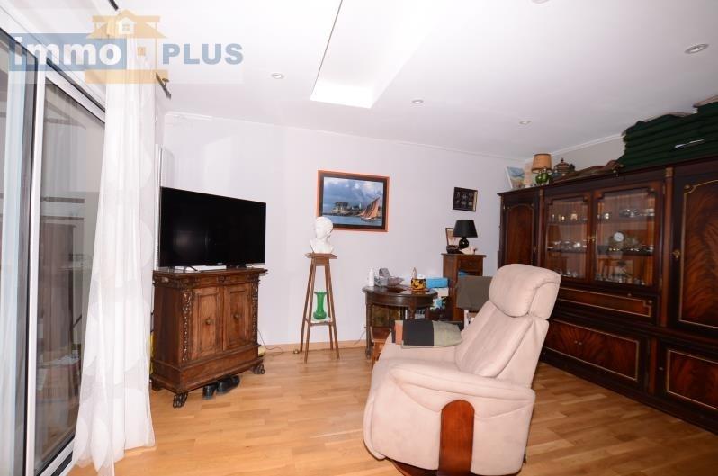 Vente maison / villa Bois d'arcy 493500€ - Photo 3