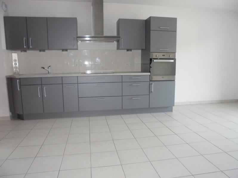 Sale apartment Scionzier 126000€ - Picture 3