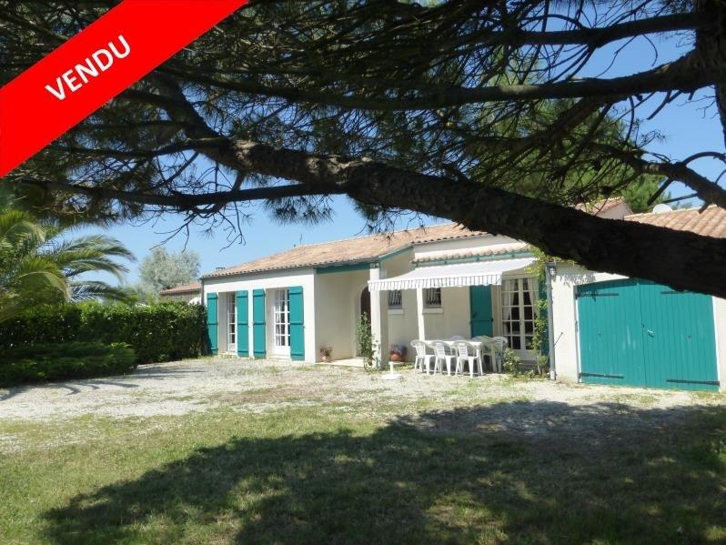Sale house / villa St pierre d'oleron 327600€ - Picture 1