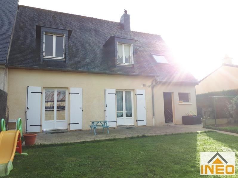 Vente maison / villa Irodouer 146500€ - Photo 8
