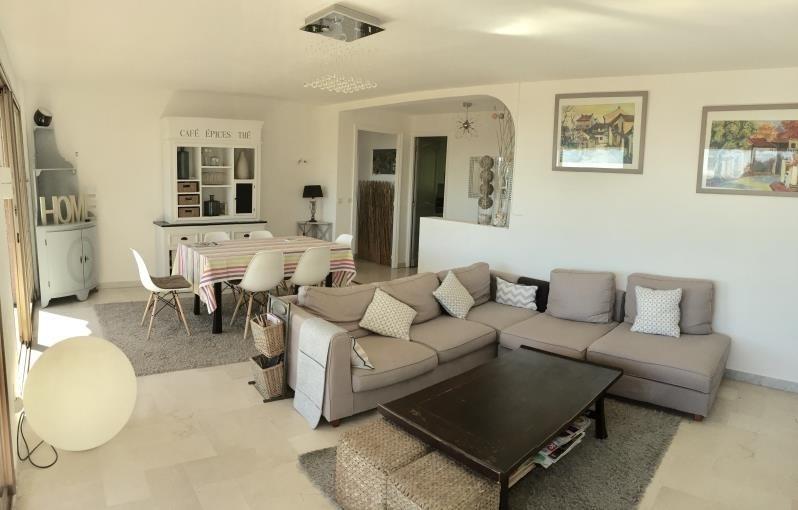 Vente appartement Toulon 435000€ - Photo 1