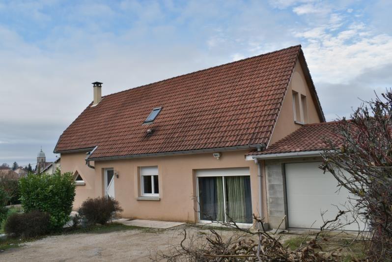 Vente maison / villa Saone 275000€ - Photo 2