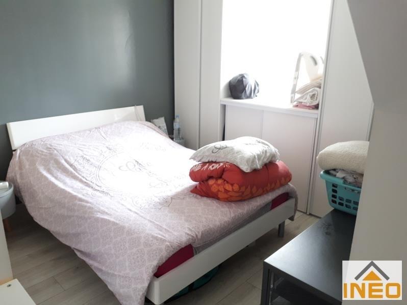 Vente maison / villa Boisgervilly 219450€ - Photo 5