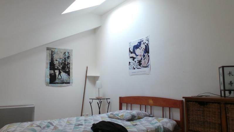 Rental apartment Asnieres sur seine 1100€ CC - Picture 3