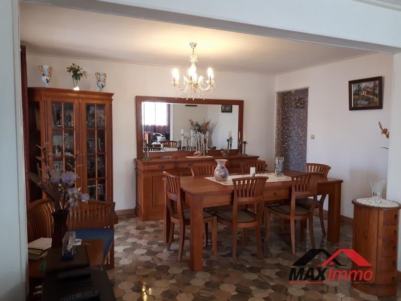 Vente appartement Saint pierre 275000€ - Photo 4