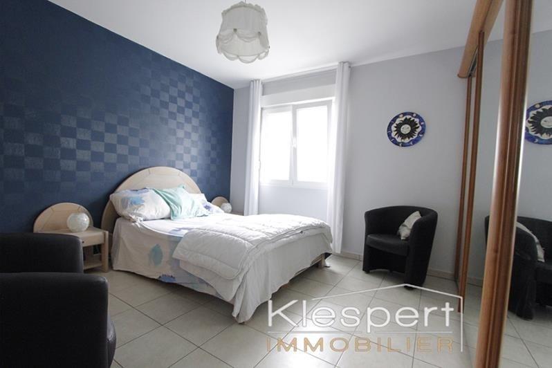 Sale house / villa Marckolsheim 329000€ - Picture 7
