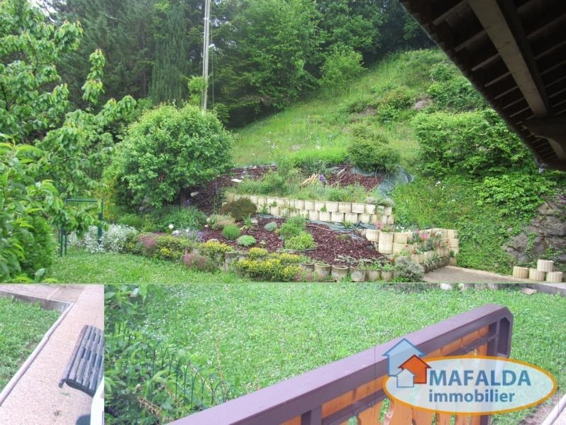 Sale house / villa Saint jeoire 412 500€ - Picture 6