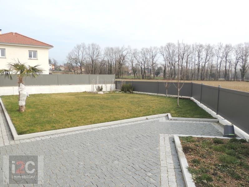 Vente maison / villa St genis pouilly 829000€ - Photo 7