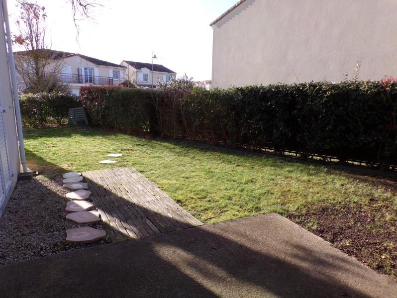 Location maison / villa Poitiers 669€ CC - Photo 4