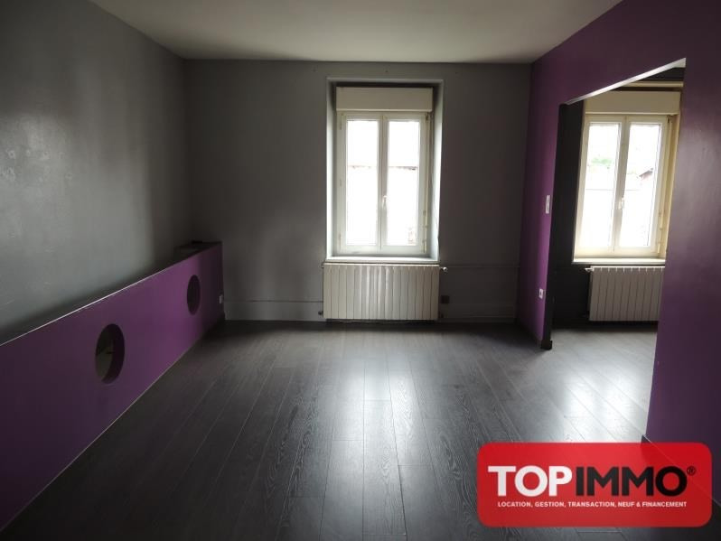 Location appartement Baccarat 450€ CC - Photo 2