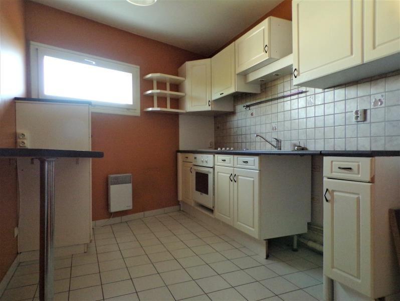 Rental apartment Montigny le bretonneux 1115€ CC - Picture 3