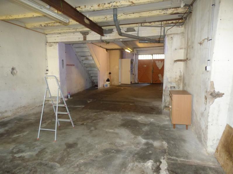 Sale house / villa Mazamet 86000€ - Picture 5