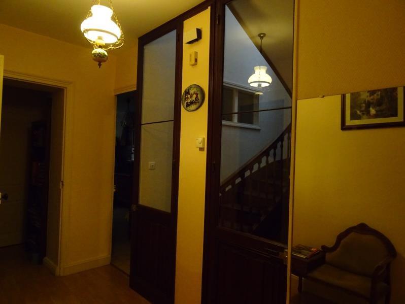 Sale house / villa Artannes sur indre 273000€ - Picture 8