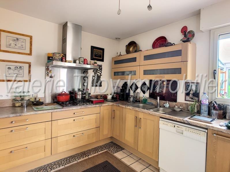 Revenda casa Rennes 367425€ - Fotografia 3